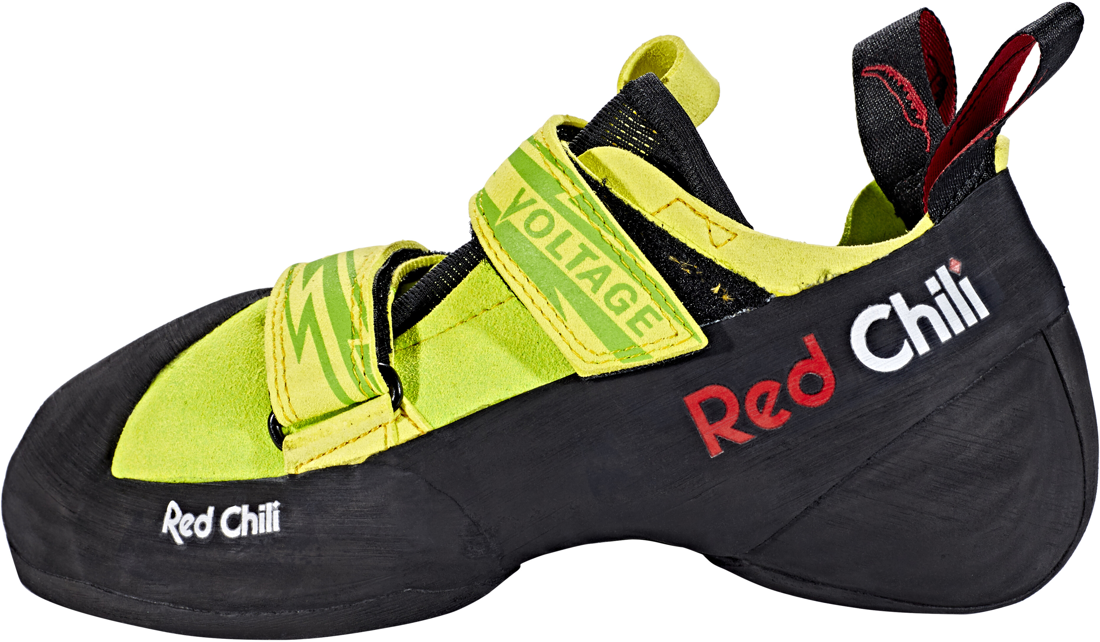 Red Chili Climbing Shoes Size